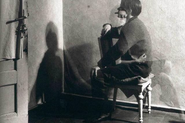 Ein Meister des fotografischen Experiments: Floris Neusüss
