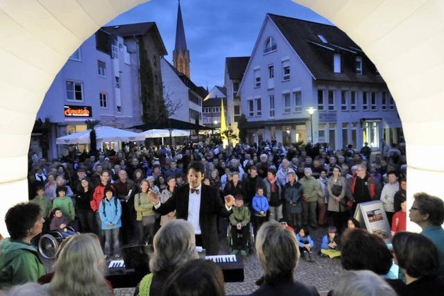 Fotos: Lange Nacht in Emmendingen