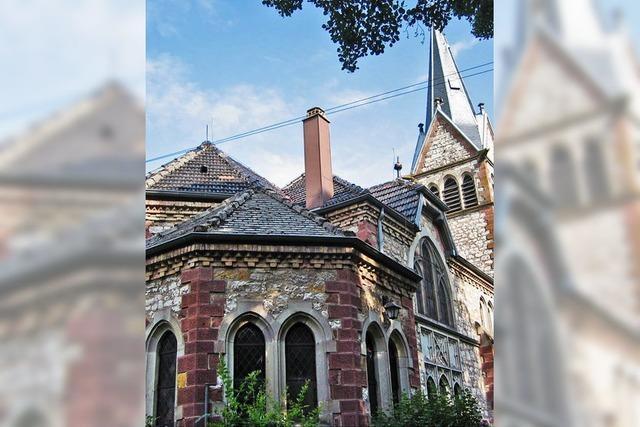Pfarrer Friebolin verlässt die evangelische Kirchengemeinde Staufen/Münstertal