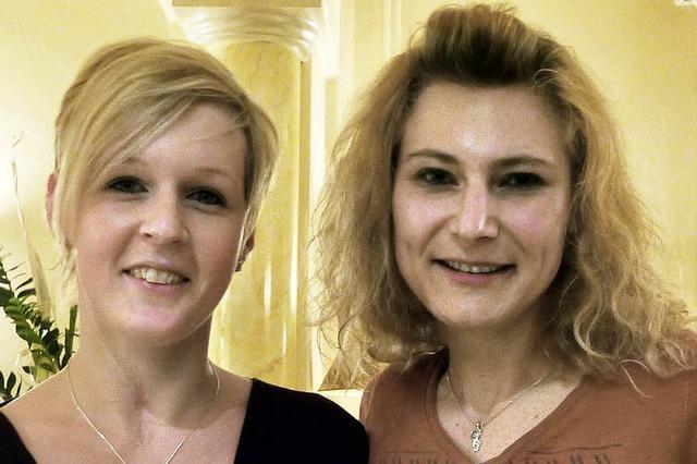 Löffel-Guggis mit neuer Dirigentin