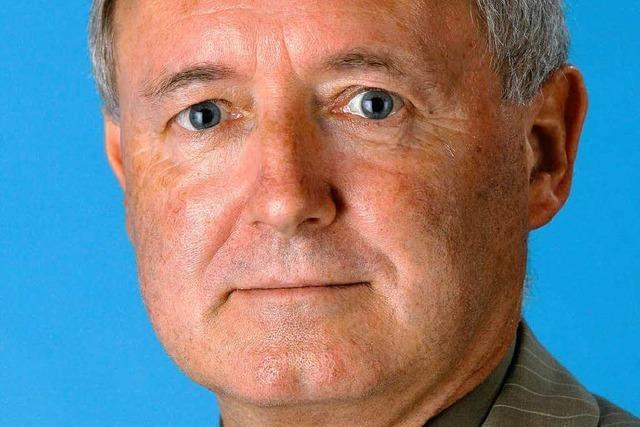 Staatssekretär Max Stadler tot - FDP trauert um Rechtspolitiker