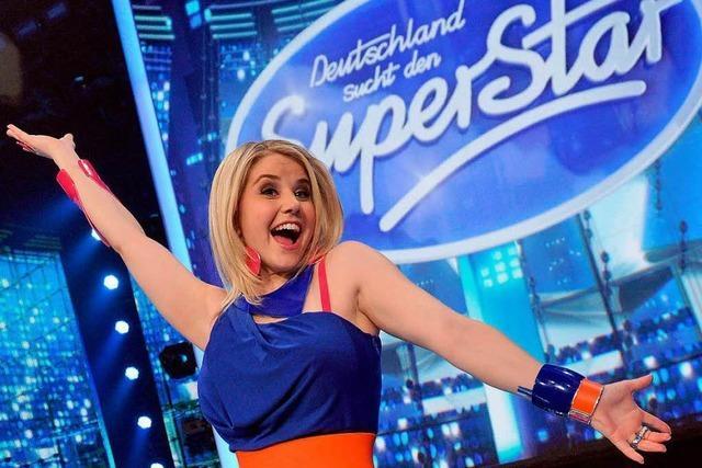 Schweizerinnen rocken deutsche Castingshows