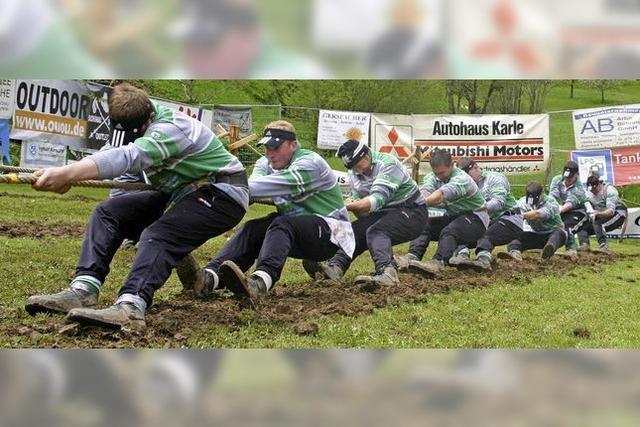 Deutscher Meister Böllen hat unerwartet das Nachsehen