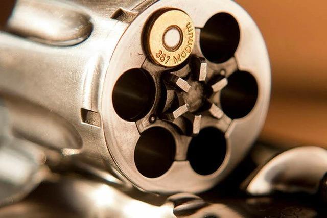 Schüsse und Verletzte bei Muttertagsparade