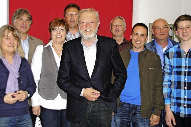 SPD setzt auf Kontinuität