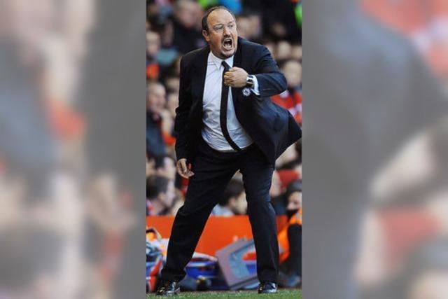 Chelsea will mit dem Gewinn der Europa League die Saison retten