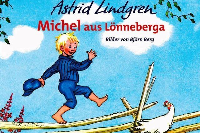 Michel aus Lönneberga: Ein grässlicher Kerl!