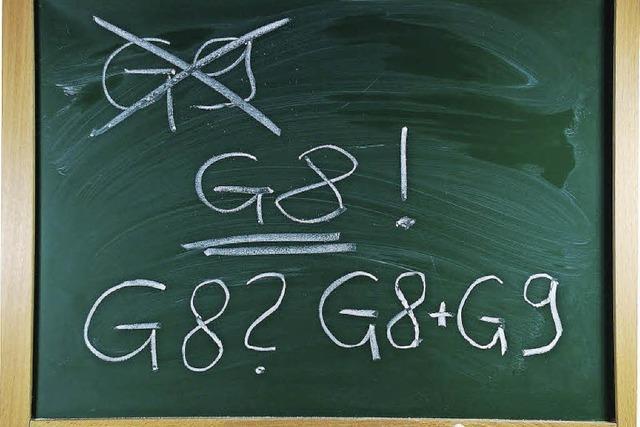 G8, G9 oder einfach beides?