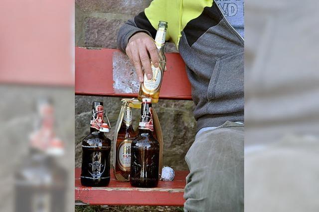 MEINE MEINUNG: Macht Alkohol cooler?