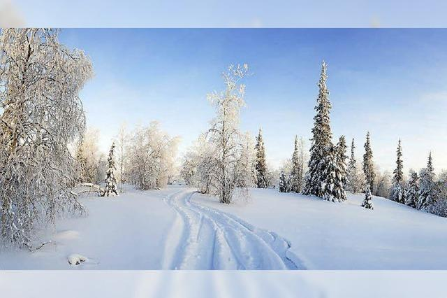 Eine Kindheit in den Weiten Sibiriens