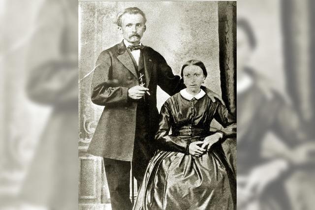 Als Kreditverein fing 1888 alles an
