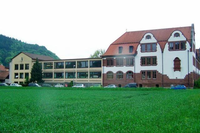 Hauptschule Kollnau vor dem Aus