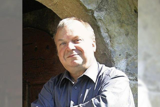 Hans-Wolfgang Brassel: Es begann als Dirigierübung vor 40 Jahren