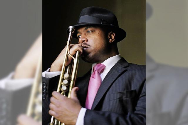 Miles, Duke and Nick - sinfonischer Jazz