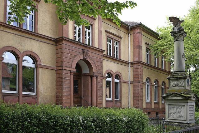 Theodor-Heuss-Schule vor dem Aus?