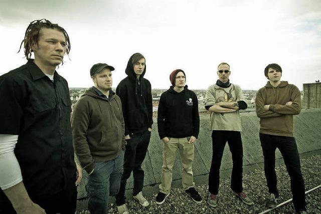 Punkrock von Rantanplan