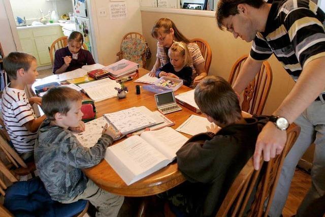 Fall Romeike: USA gibt Schulverweigerern kein Asyl
