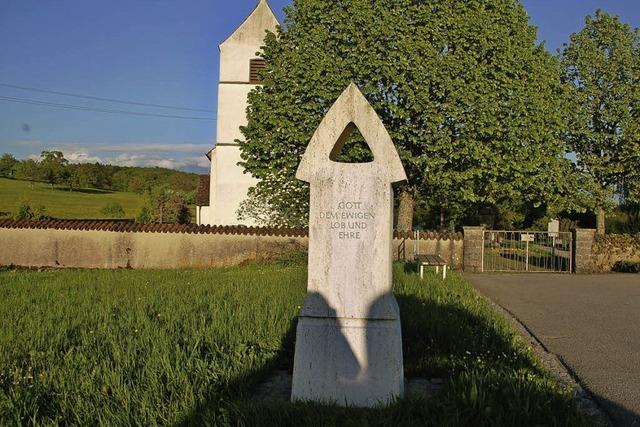 Kleindenkmale im Ort