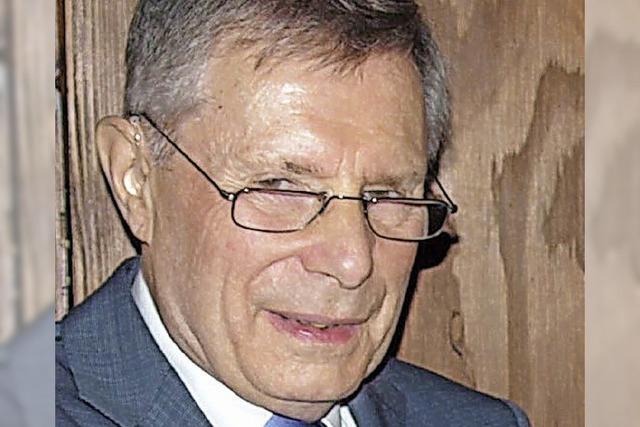 Frank Stratz folgt auf Franz Kopp