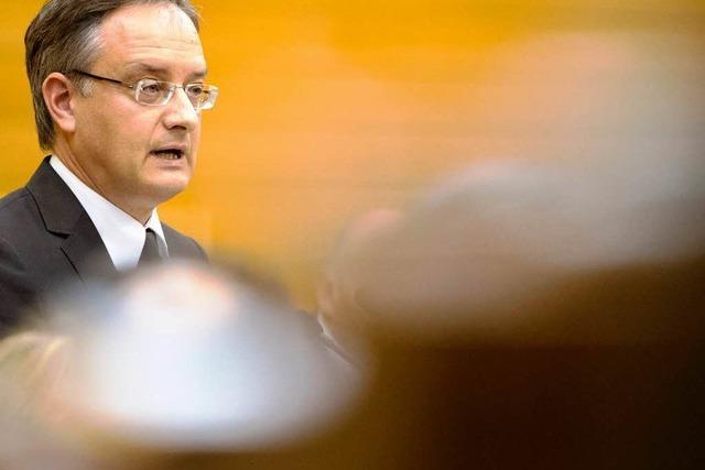 Stoch: Baden-Württemberg steht vor Schulschließungen