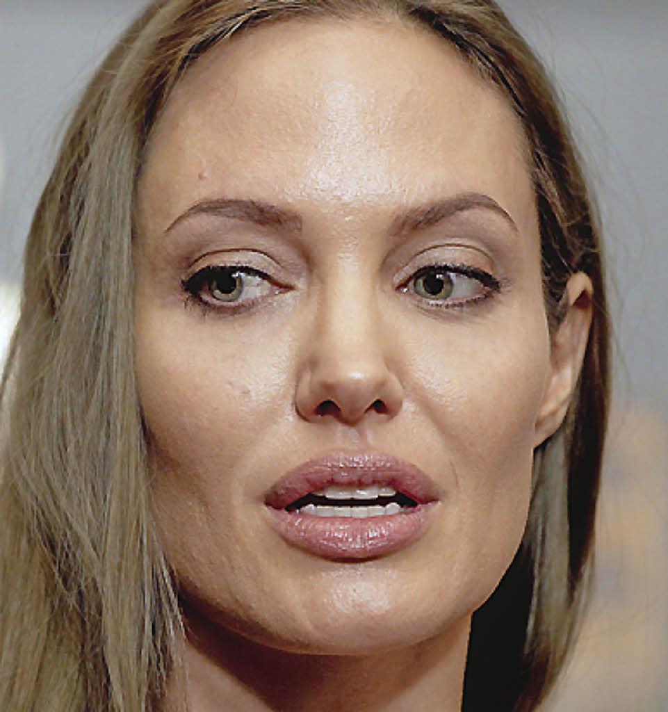 Us Schauspielerin
