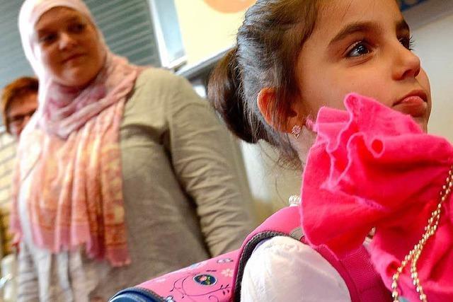 Soll der islamische Religionsunterricht an deutschen Schulen eingeführt werden?