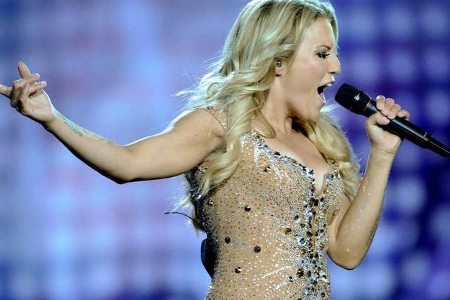 Heute und Samstag: Eurovision Song Contest