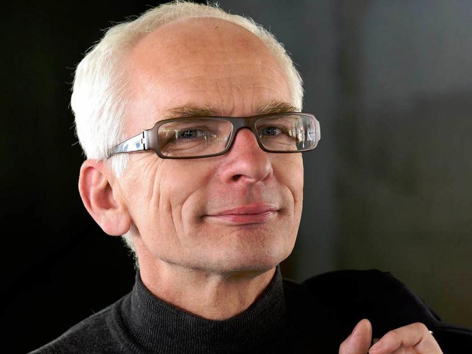 Heinrich Degelo  | Foto: Ingo Schneider