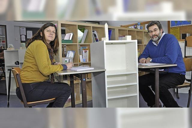 Fachplaner soll bei neuen Lernateliers mitreden