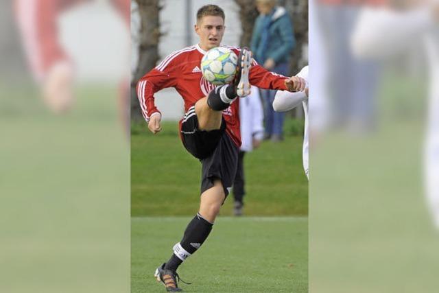 FC Auggen: Stern des Südens