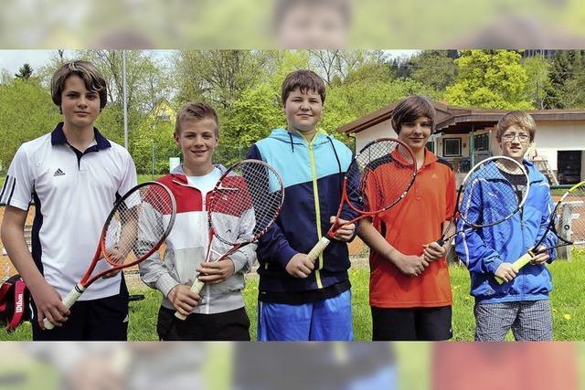 Spiel, Satz und Sieg für die Realschule Neustadt