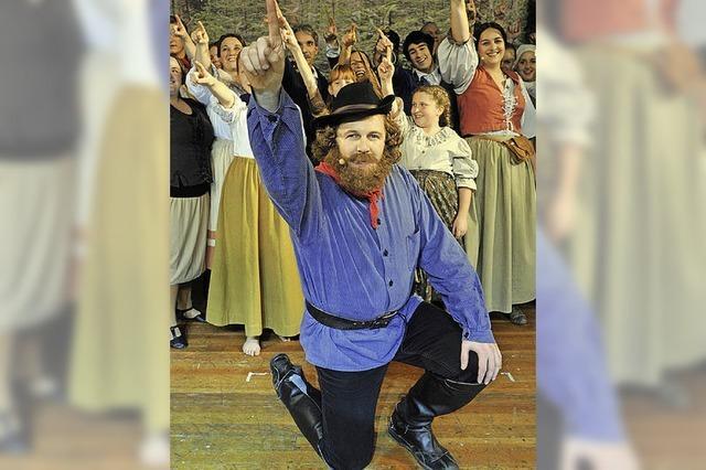 Triberg setzt die Musicals ab