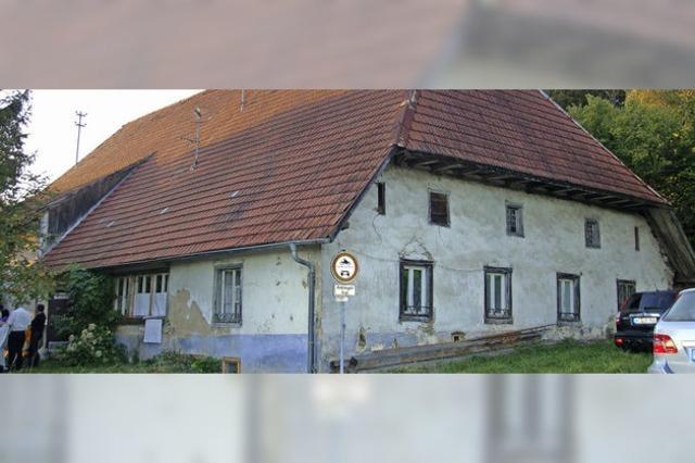 Mehr Akzeptanz für das alte Haus
