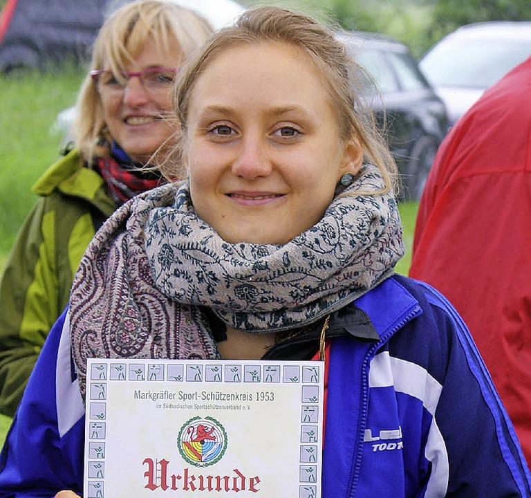 Sarah Schöne  | Foto: privat