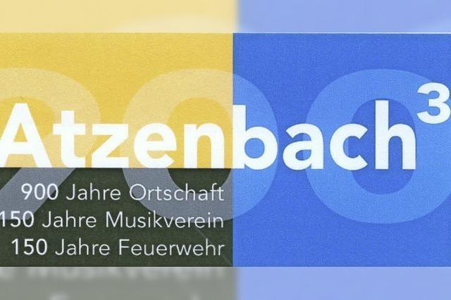 Tag des Helfers in Atzenbach