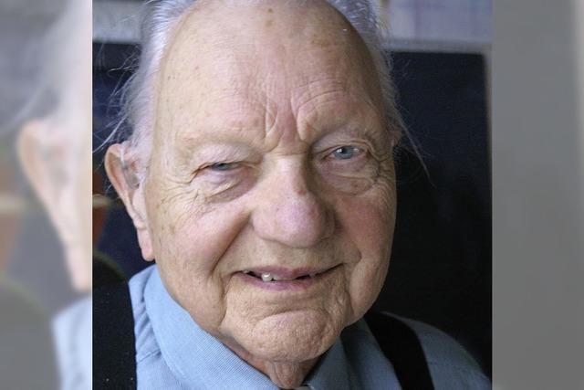 Kunstpfarrer Paul Gräb: Mann der Kunst und Kirche
