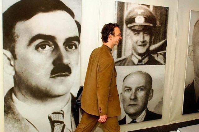 Anton Schmidt: Ein Held der Menschlichkeit