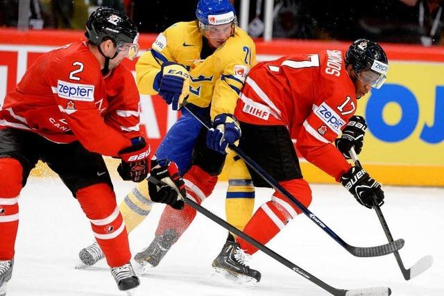 Hockey – ein etwas anderer Sport