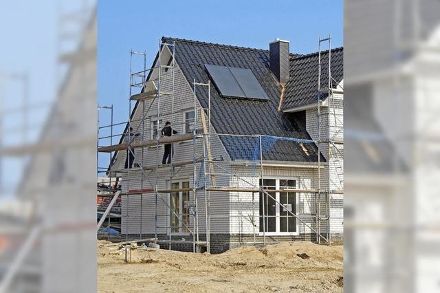 Höhere Anforderungen an die Architekten