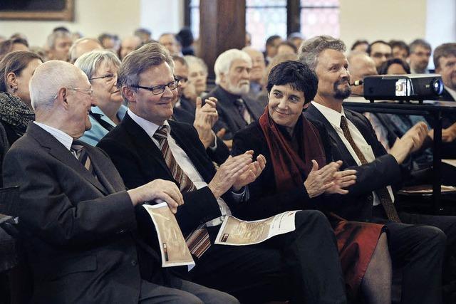 Die SPD der Region feierte 150 Jahre wechselvolle Geschichte