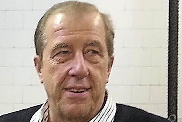 Werner Zörb