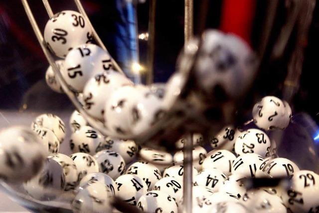 ARD und ZDF kürzen Lottosendungen