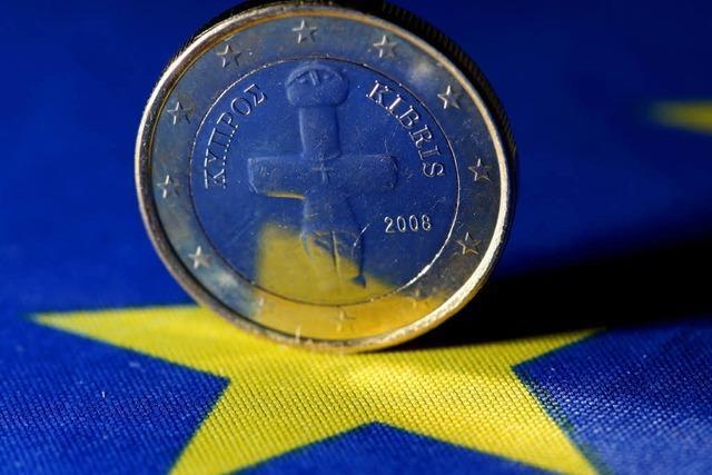 Zypern bereitet dem IWF große Sorgen