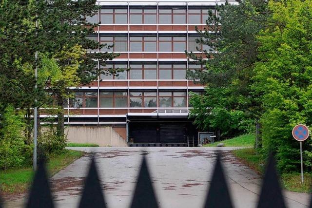 Stuttgart ringt um Lösung für Eiermann-Campus