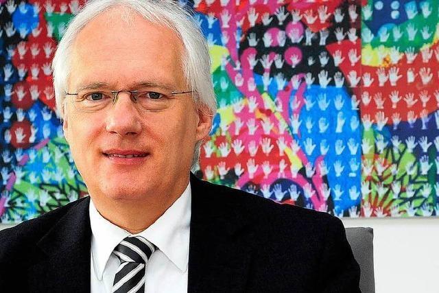Ramm: Vollbeschäftigung in Südbaden ist machbar