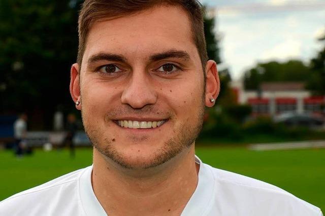 Traumtor: Stefan Benz gewinnt Abstimmung auf fussball.de