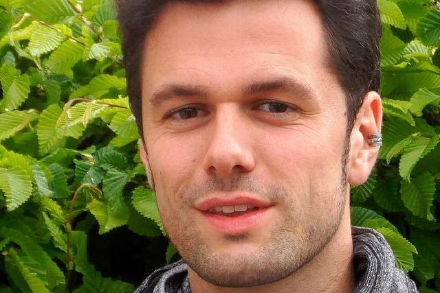 Netzwerker und Ideengeber: Tim Krause wird Nellie-Nashorn-Chef