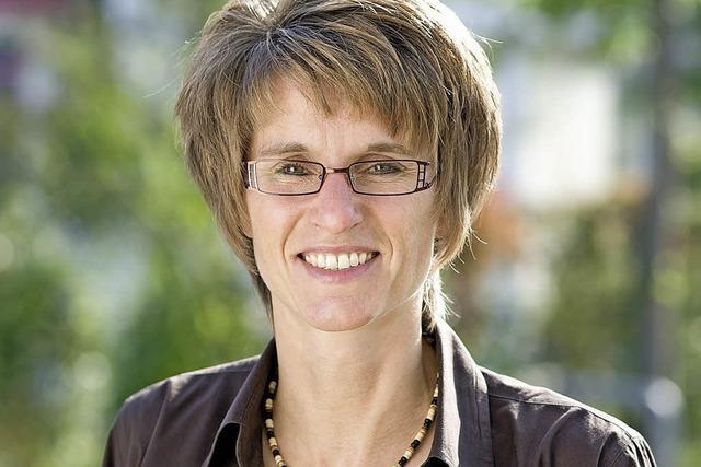 Tanja Effinger