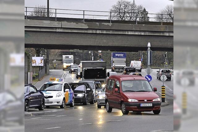 Autofahrern drohen weitere Einschränkungen