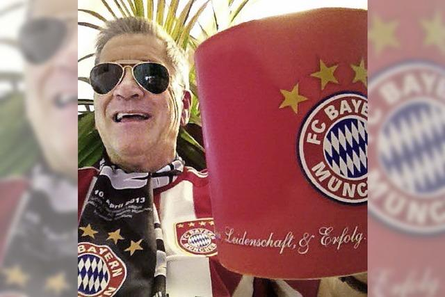 Keine Zweifel – 3:1 für Bayern